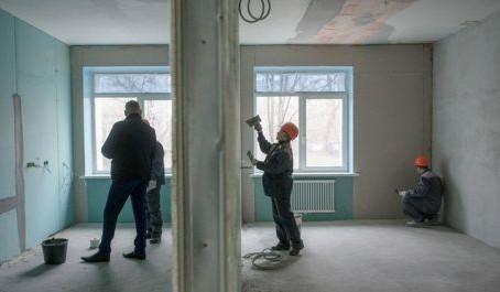 Мосжилинскция призвала москвичей отказаться от ремонта в квартирах