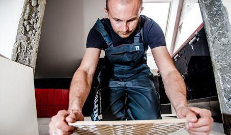 Спрос на услуги ремонта и строительства вырос на 36% — исследование