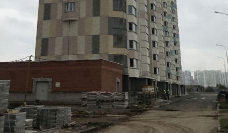 Эксперты назвали долю ипотечных сделок на российском рынке новостроек