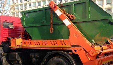 В Подмосковье запускают централизованный вывоз строительного мусора