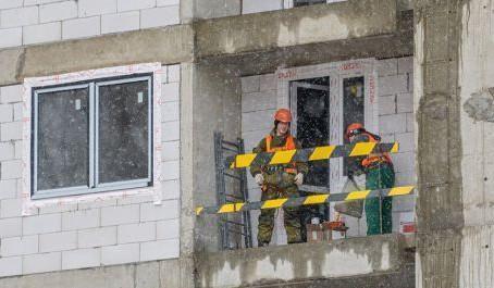Утвержден перечень системообразующих строительных компаний