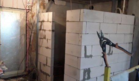 Эксперты предложили разрешить снос ненесущих стен в квартирах