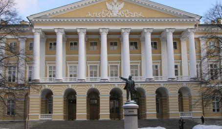 В Петербурге начнут публиковать архитектурный облик всех будущих зданий