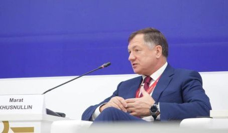 Вице-премьер Хуснуллин получил новые полномочия