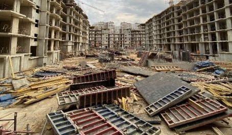Фонд дольщиков начал прямые продажи квартир в долгостроях Urban Group