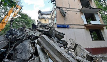 Институт экономики города раскритиковал новый законопроект о реновации