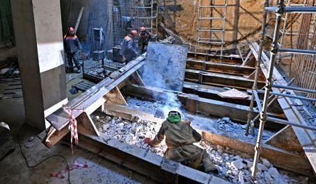 Москва предложила запустить общероссийский рейтинг строительных компаний