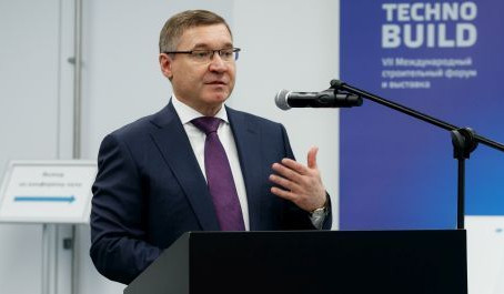 Минстрой заявил о снижении уровня профессионализма в отрасли