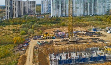 «Главстрой» передаст часть квартир в новом проекте под нужды реновации