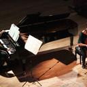 "Iannis Xenakis ""Paille in the wind"" im Konservatorium Tiflis"