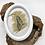 "Thumbnail: Wall Decor ""Angelwing"" Gold & Brillant"