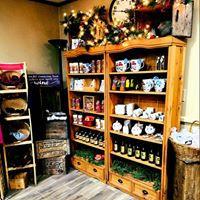 Cranberry Gift Shop