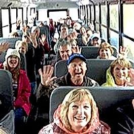 marsh tours