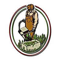 Lake Nokomis Logo Cranberry man