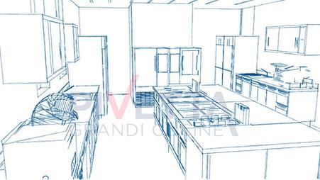 Progettazione Cucine Professionali Pivet