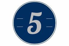 5 things I've learned from 5 months of blogging