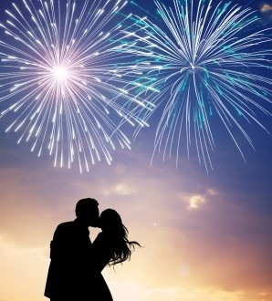For Marital Fireworks Declare Your Interdependence