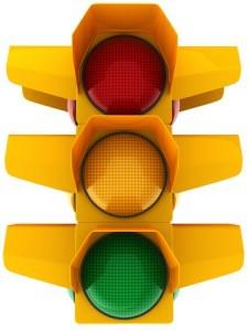 Yellow Light Communication: How to prevent disaster in your marriage