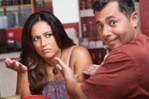 communication problems couple