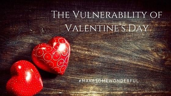 vulnerability valentines