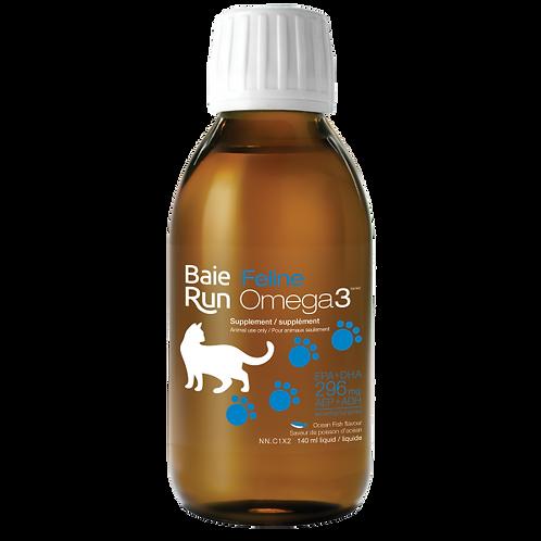 Baie Run Feline Omega 3 140 ml