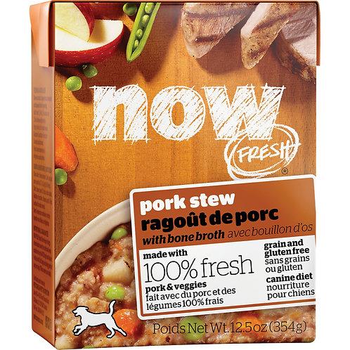 NOW Meat Stews with Bone Broth 12.5oz