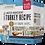 Thumbnail: HK Dog Dehydrated GF LID Turkey & Parsnip