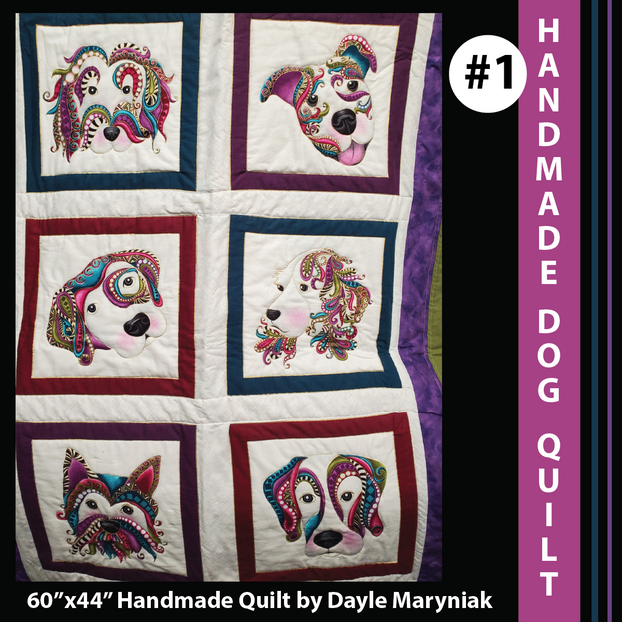 Maryniak quilt