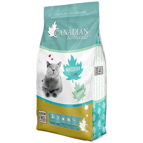CN Grain Free Whitefish 6.5LB | Cat