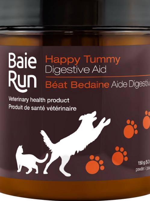 Baie Run Dog/Cat Happy Tummy Digestive Aid 150 g