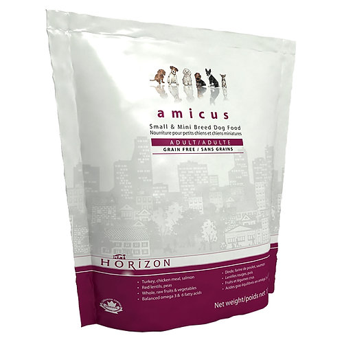Amicus Small & Mini Adult 5KG