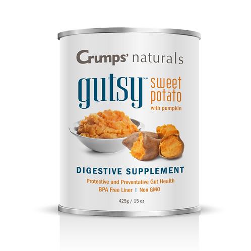 Crumps' Naturals Gutsy Sweet Potato Pumpkin Puree 15 oz