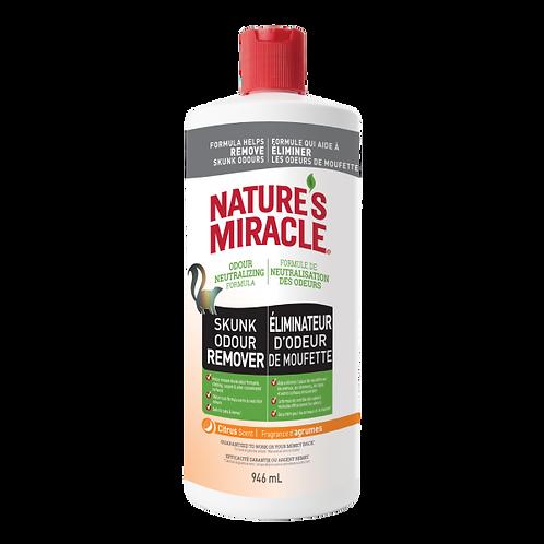 NM Skunk Odor Remover Citrus 32 oz
