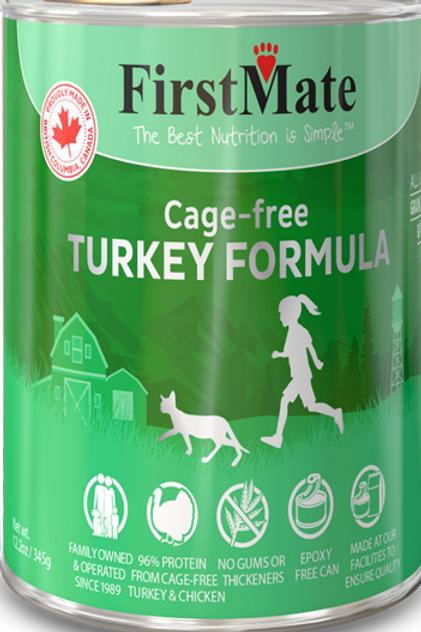 FirstMate Cat LID Grain Free 12.2 oz
