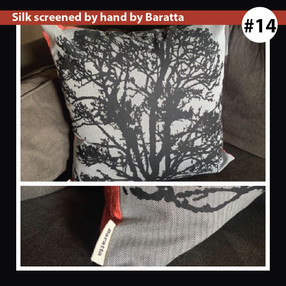 Pillow by Baratta