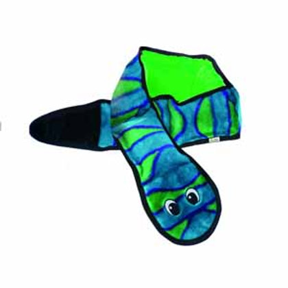 Invincibles Snake Blue & Green | 6 Squeaks