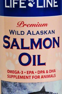 Lifeline Wild Alaskan Salmon Oil