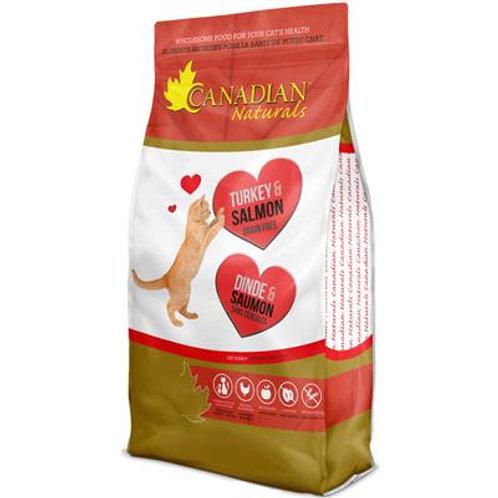 CN Grain Free Turkey & Salmon 3LB | Cat
