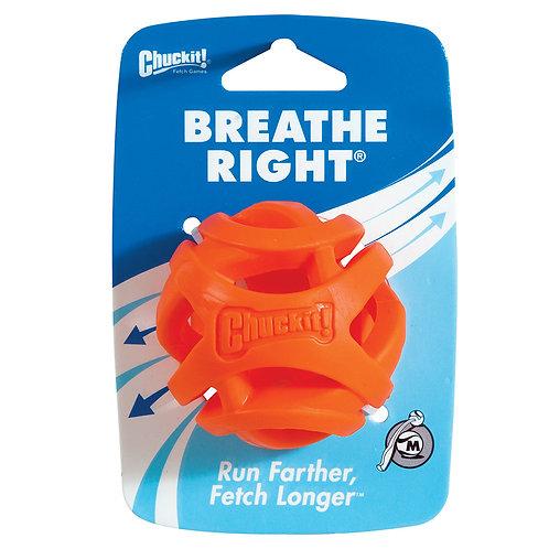ChuckIt! Breathe Right Fetch Ball Medium