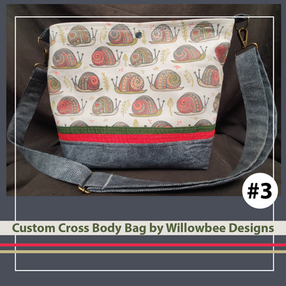 WillowBee Creations Bag
