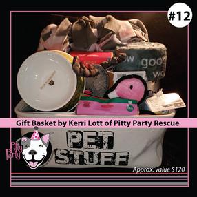 PPRF Gift Basket