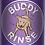 Thumbnail: Buddy Wash K9 Shampoo+Conditioner 16OZ