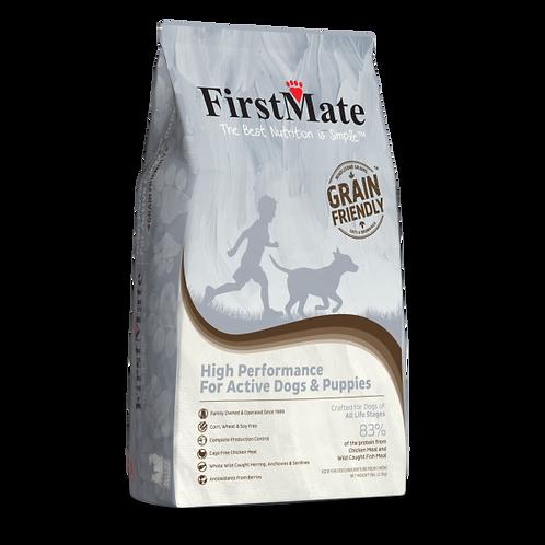 FirstMate Dog GFriendly High Performance