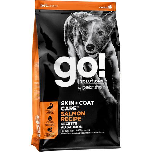 GO! Skin & Coat Salmon Recipe