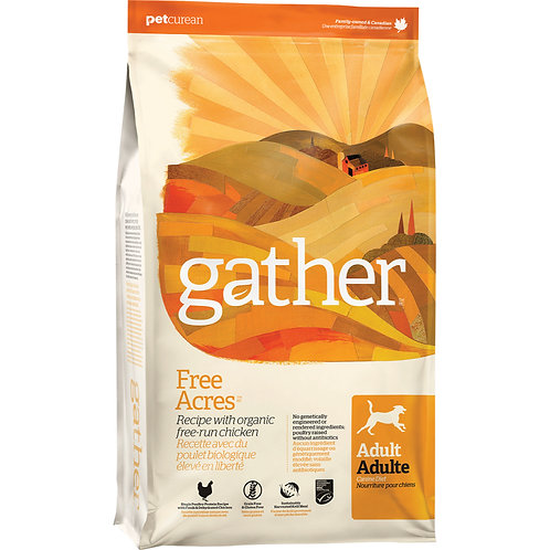 Gather Free Acres Free Run Chicken Adult