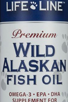Lifeline Wild Alaskan Fish Oil