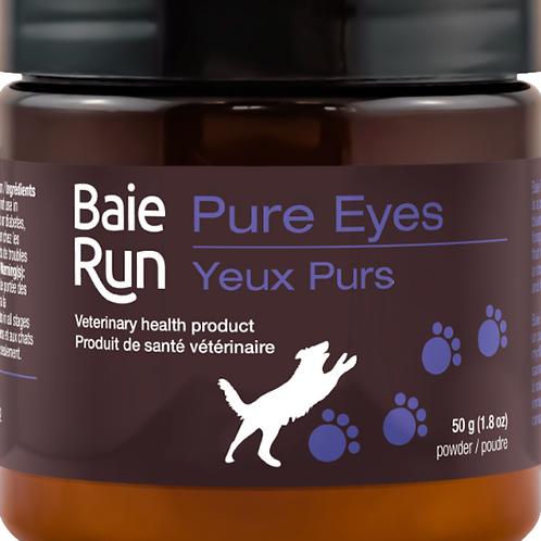 Baie Run Dog Pure Eyes 50 g