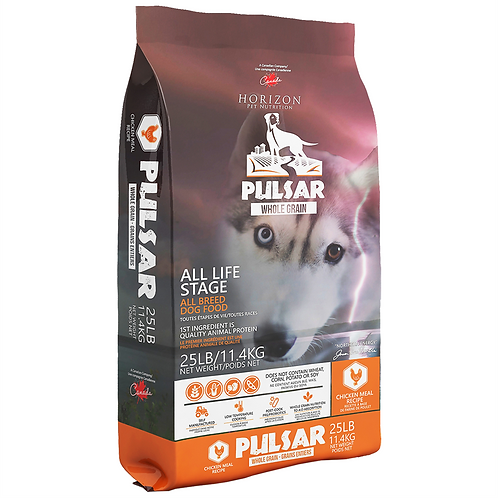 Pulsar Whole Grain Chicken 11.4KG