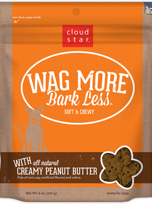 WMBL Soft&Chewy Treats  6 oz