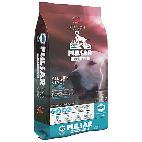 Pulsar Whole Grain Pork 4KG